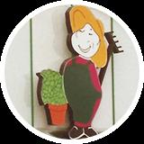Logo Boucard horticulture
